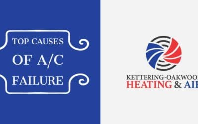 Top Causes of AC Failure