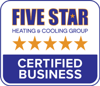 Five Star Heating & Cooling